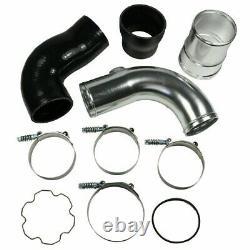 11-16 Ford 6.7 6.7L Powerstroke Diesel OE+ Stock Cold Side Intercooler Pipe Kit