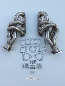 1320 Performance 03-06 350z G35 3.5L Headers VQ35DE Z33 304 stainless steel