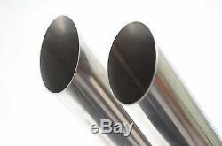1320 Performance Blastpipes blast pipe boso bozo bosozoku universal JDM V11 V12