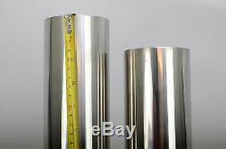 1320 Performance Blastpipes blast pipe boso bozo bosozoku universal JDM s14 V10