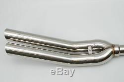 1320 Performance Blastpipes blast pipe boso bozo bosozoku universal JDM s14 V7&8