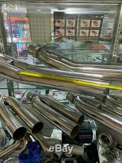 1320 Performance Blastpipes blast pipe boso bozo bosozoku universal JDM s14 V8