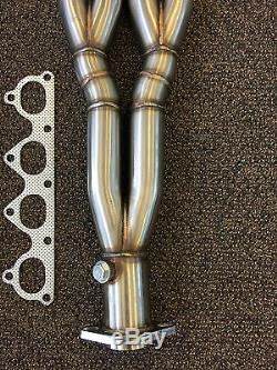 1320 Performance H22 swap header Tri-Y step collector 1 pc design best quality