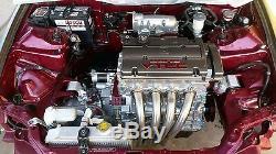 1320 Performance H22 swap header h22a4 h22a h23A F20B vtec h22 trans Blemish