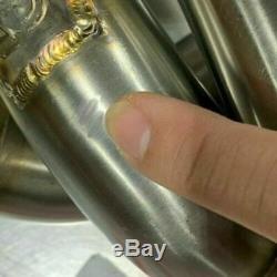 1320 Performance K- DRAG T4 60mm wastegate K20 k24 turbo manifold BLEMISH