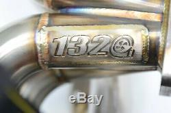 1320 Performance K Series FG2 FA5 T3 Turbo Manifold 2006-2011 CIVIC Si BLEMISH