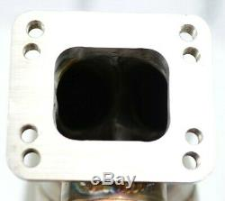 1320 Performance K20 k24 sidewinder V2 Turbo manifold T3 T4 K Swap. BLEMISH