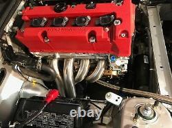 1320 Performance S2000 K swap race header k20 k24 ap1 ap2 s2k -BLEMISH (scratch)