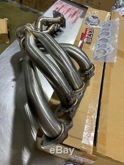 1320 Performance S2000 Twister Header Ap1 Ap2 S2k Blemish Scratch Clearance Sale