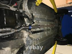 1320 Performance Toda Style CRV RD1 HEADER B20 b16 b18b b18c1 4WD 1997-2001 CR-V