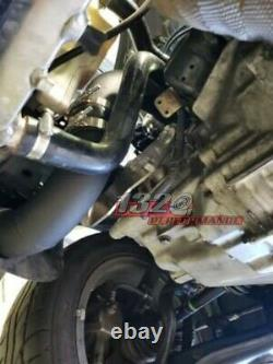 1320 Performance b16 b18 Low Profile Transmission Torque Mount Bracket Stainless
