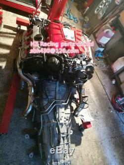 Audi exhaust header S4 S5 A7 A8 B8 Q5 SQ5 A4 A5 A6 3.0 TFSI V6 Long Tube Header