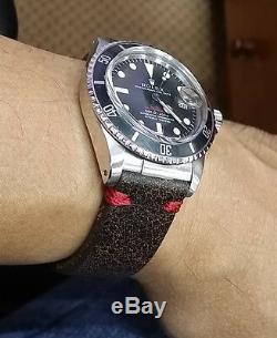 CUSTOM STRAP END LINK FOR ROLEX SPORTS WATCHES SUBMariner DAYTONA GMTllc EXPll