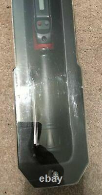 Craftsman 1/2 Drive Digi-Click Digital Torque Wrench 25-250 ft. Lbs Metric LED