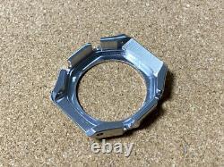 Custom Bezel and Royal Oak Style Stainless Steel Belt Kit for G-SHOCK GA2100