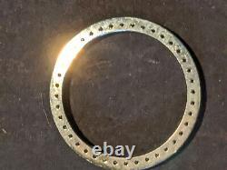 Custom SS Diamond Bezel for ROLEX Datejust Ladies 26mm 6917 69173 69178