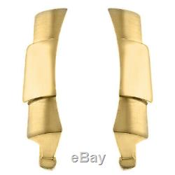 Custom Strap End Link Piece For Rolex President Daydate 1802 1803 1804 1811 Gold