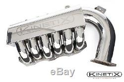Kinetix Racing Velocity Intake Manifold for Nissan VQ35DE