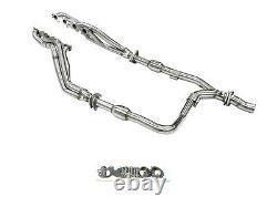 Maximizer Long Tube Header for Dodge Ram 1500 5.7L HEMI V8 4WD 03-04