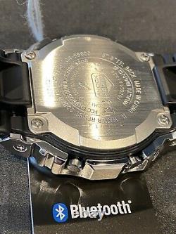 NEW Custom Made 5600 Series Full Solid Stainless Steel Metal Bezel & Bracelet