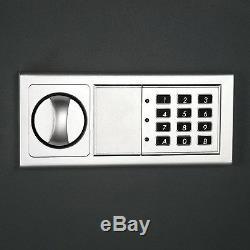 NEW Hidden Wall Safe Home Gun Cash Jewelry Security Lock Electronic Box Handgun