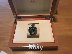 Omega Speedmaster racing Men's Watch 41mm