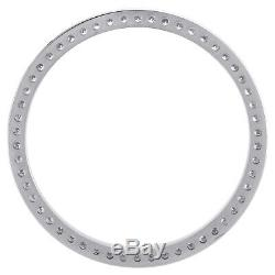 Rolex DateJust Custom Diamond Bezel to Fit 36mm Watches ONLY Round Cut 1 CT