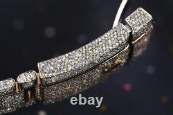 Rolex Datejust 41 126303 Custom Rainbow Arabic Script Dial 2Tone Diamond Watch