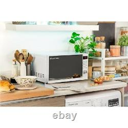 Russell Hobbs RHM2079A Aura 20L Digital Microwave Oven White RHM2079A
