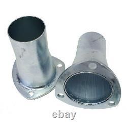 Sbc 283 327 350 400 MID Length Camaro 67-81 Chevelle Nova 68-79 Ceramic Headers