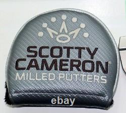 Scotty Cameron Futura X7M Dual Balance Putter Custom Shop Paint Left Hand