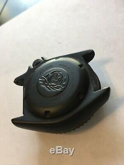 Seiko SKX007 Modded Custom Watch Cerakote SKX Sapphire