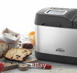 Sunbeam BM7850 SmartBake Custom 1.25kg Bread Maker RRP $219.00