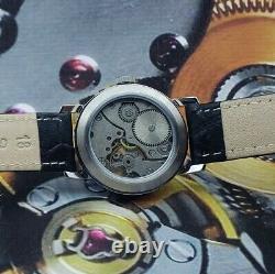 Wristwatch Sturmanskie USSR Vintage Soviet Dress Mechanical Watch Yuri Gagarin